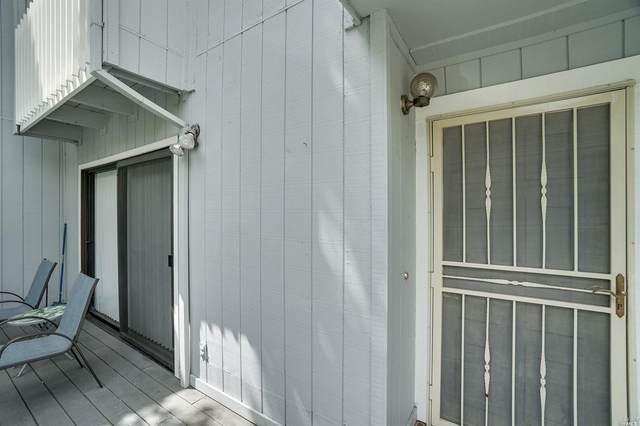 165 Oddstad Drive #64, Vallejo, CA 94589 (#22008506) :: W Real Estate | Luxury Team