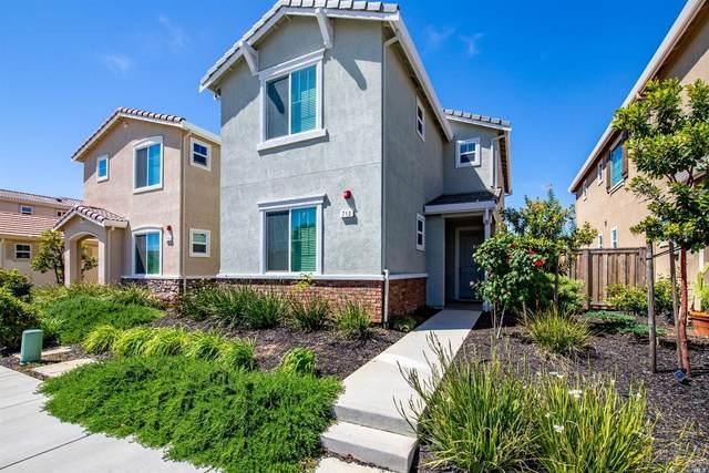710 W Main Street, Winters, CA 95694 (#22008510) :: Intero Real Estate Services