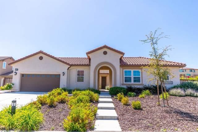 600 Elderberry Loop, Vacaville, CA 95688 (#22008546) :: Rapisarda Real Estate