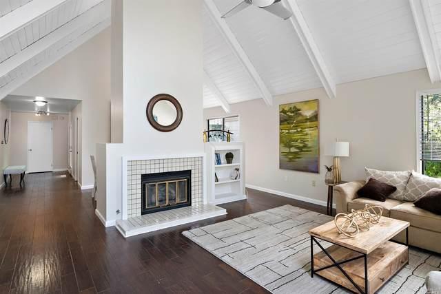 372 Dahlia Drive, Sonoma, CA 95476 (#22008665) :: Lisa Perotti | Corcoran Global Living