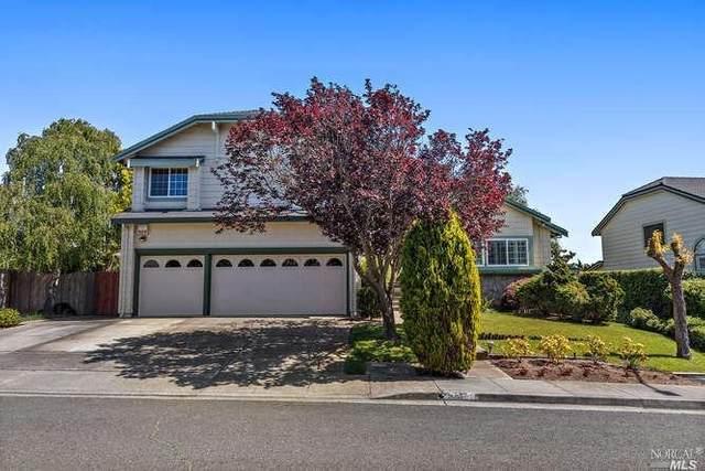 320 Sandy Neck Way, Vallejo, CA 94591 (#22008668) :: W Real Estate   Luxury Team