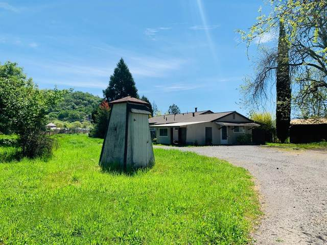 10781 Main Street, Potter Valley, CA 95469 (#22008696) :: RE/MAX GOLD