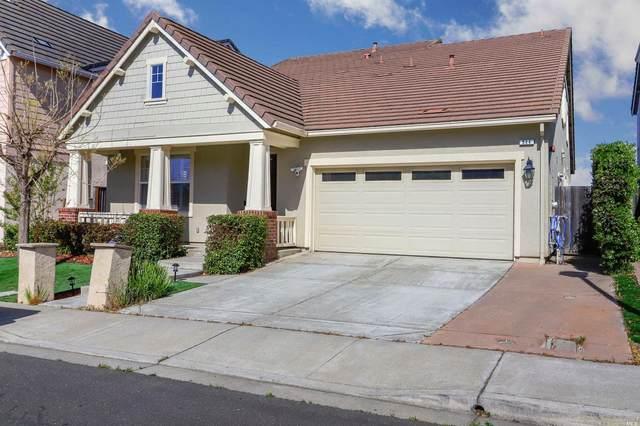 544 Granite Springs Way, American Canyon, CA 94503 (#22008700) :: W Real Estate | Luxury Team
