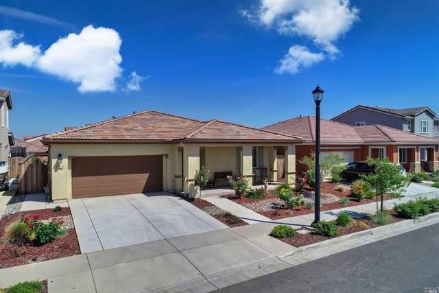2019 Harry Lorenzo Avenue, Woodland, CA 95776 (#22008712) :: Intero Real Estate Services