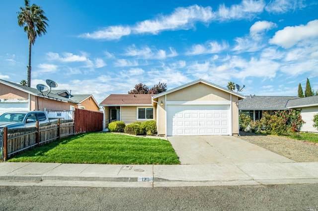 120 Mari Court, Vallejo, CA 94589 (#22008755) :: W Real Estate | Luxury Team