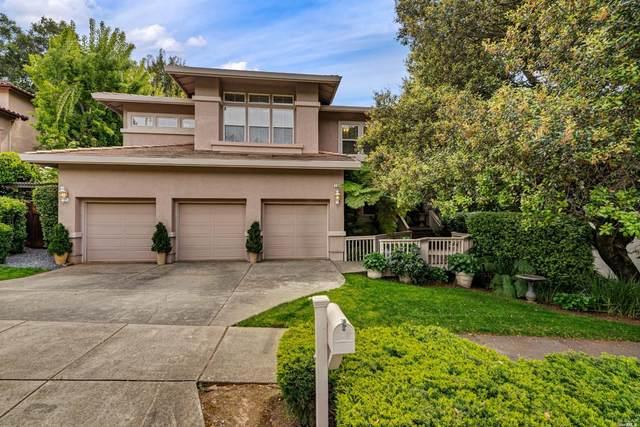 131 Yulupa Circle, Santa Rosa, CA 95405 (#22008829) :: Golden Gate Sotheby's International Realty