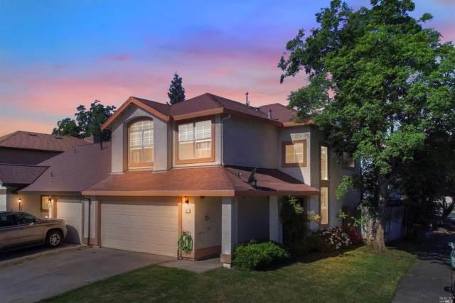267 Pearl Way, Woodland, CA 95695 (#22008832) :: Intero Real Estate Services