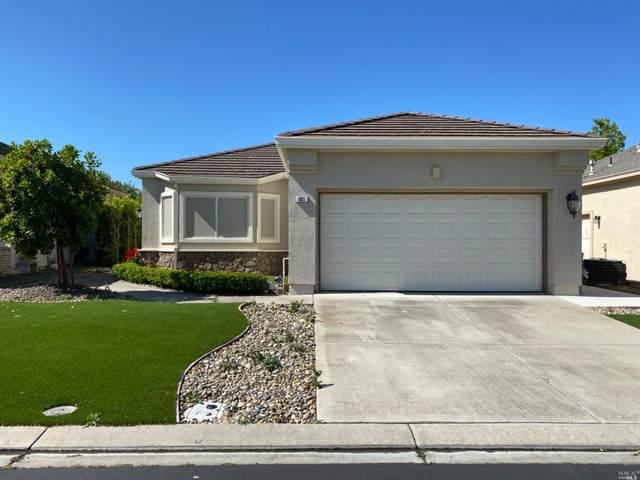 681 Cypress Drive, Rio Vista, CA 94571 (#22008836) :: Hiraeth Homes