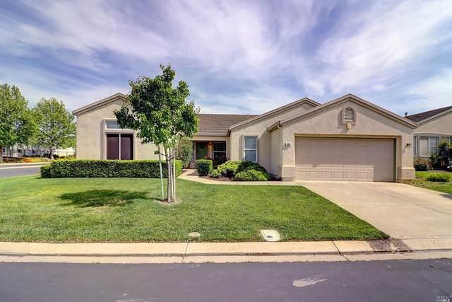 699 Pinehurst Drive, Rio Vista, CA 94571 (#22008841) :: Hiraeth Homes