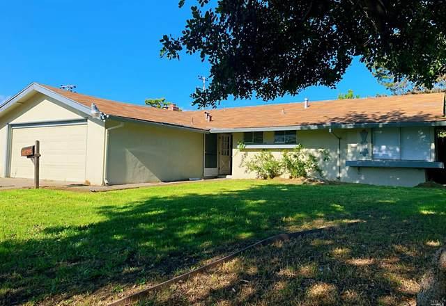 1351 Elliott Drive, Vallejo, CA 94589 (#22008846) :: W Real Estate | Luxury Team