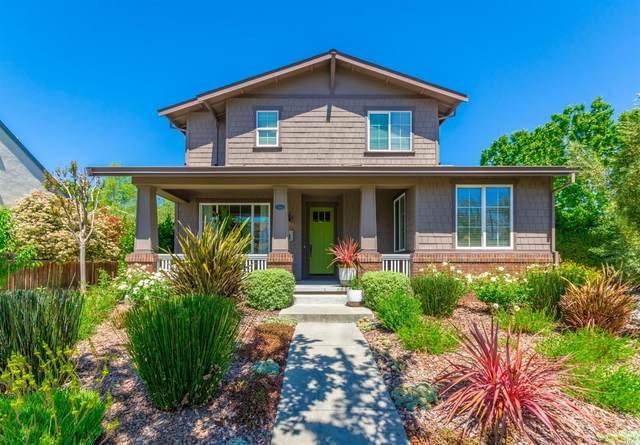 414 Brockman Lane, Sonoma, CA 95476 (#22008865) :: W Real Estate | Luxury Team