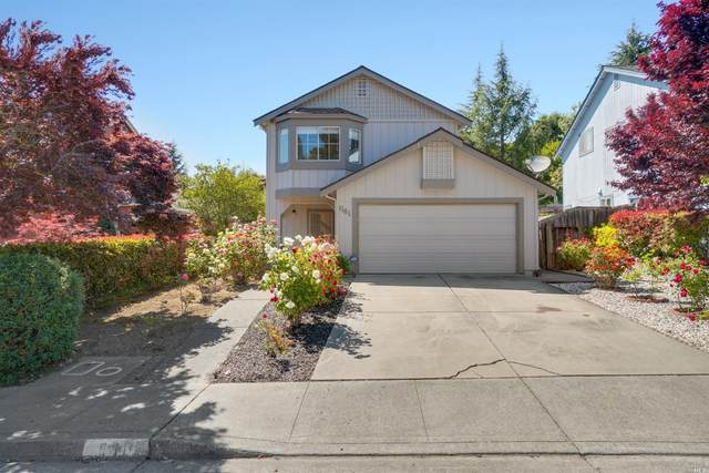 641 New Bedford Drive, Vallejo, CA 94591 (#22008899) :: Hiraeth Homes
