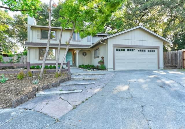 114 Melody Court, Sonoma, CA 95476 (#22008906) :: Intero Real Estate Services