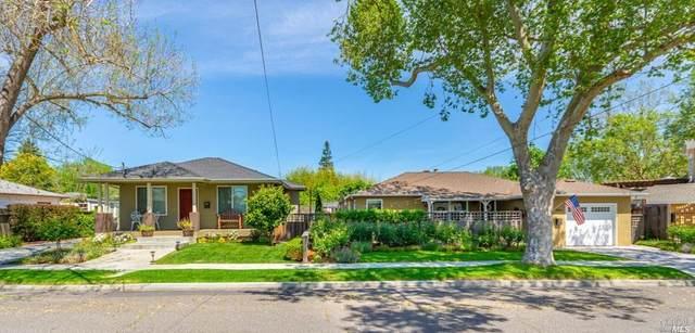 1834 Spruce Street, Napa, CA 94559 (#22008908) :: RE/MAX GOLD