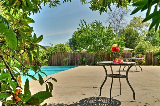 Sonoma, CA 95476 :: Rapisarda Real Estate