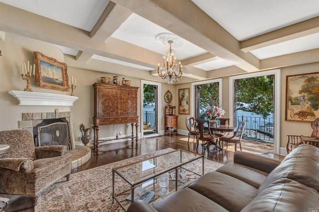 104 Bulkley Avenue #2, Sausalito, CA 94965 (#22008998) :: Corcoran Global Living