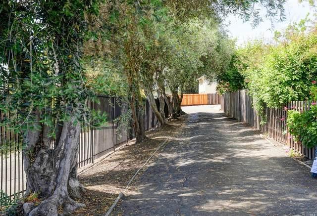 1426 Plaza De Oro Court, Benicia, CA 94510 (#22009016) :: RE/MAX GOLD
