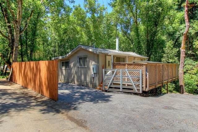 10306 Old River Road, Forestville, CA 95436 (#22009022) :: RE/MAX GOLD