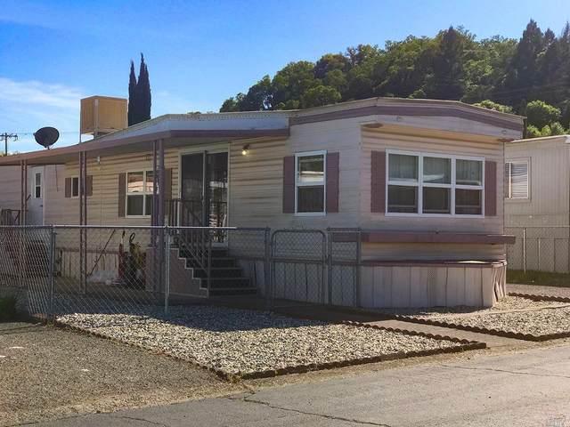 4801 N State Street #42, Ukiah, CA 95482 (#22009037) :: Hiraeth Homes