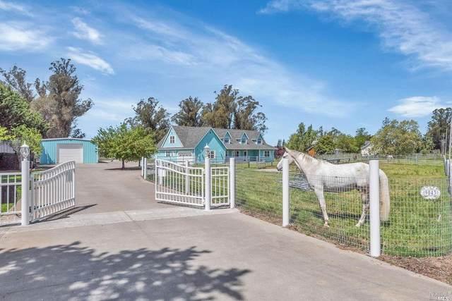 9043 Willow Avenue, Cotati, CA 94931 (#22009043) :: Lisa Perotti | Corcoran Global Living