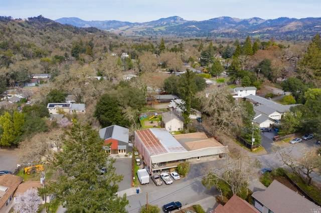 939-957 Carquinez Avenue, Glen Ellen, CA 95442 (#22009057) :: RE/MAX GOLD
