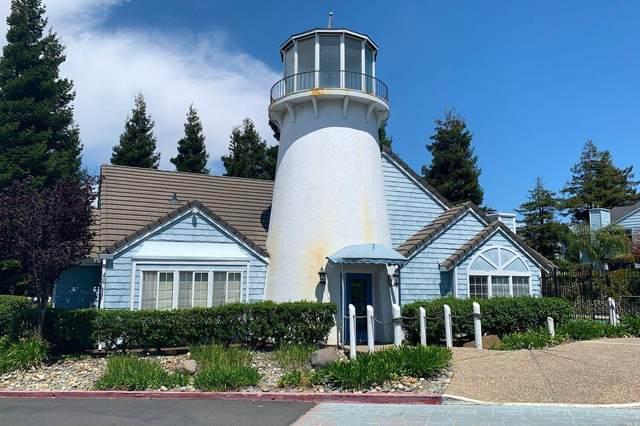 315 Lighthouse Drive, Vallejo, CA 94590 (#22009169) :: Rapisarda Real Estate