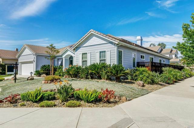 2707 Cathedral Circle, Brentwood, CA 94513 (#22009174) :: Intero Real Estate Services