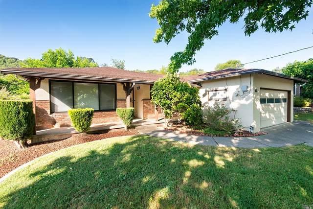 57 Esmeyer Drive, San Rafael, CA 94903 (#22009207) :: Team O'Brien Real Estate