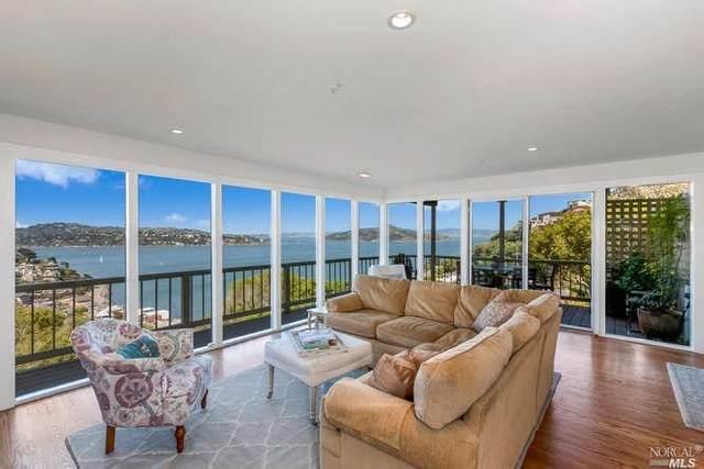 48 Marion Avenue, Sausalito, CA 94965 (#22009290) :: Rapisarda Real Estate