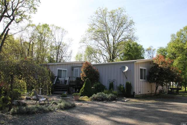 77668 Crawford Road, Covelo, CA 95428 (#22009330) :: RE/MAX GOLD