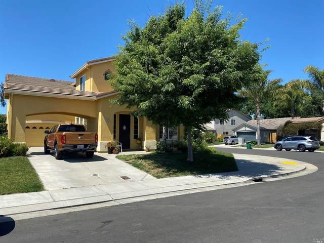 10753 Hollow Tree Lane, Stockton, CA 95209 (#22009342) :: Hiraeth Homes