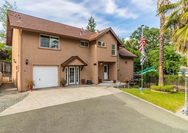 2287 S Dora Street, Ukiah, CA 95482 (#22009348) :: Rapisarda Real Estate
