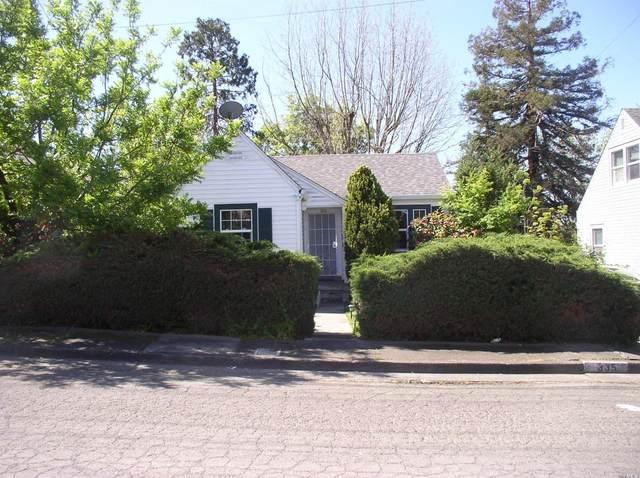 Vallejo, CA 94591 :: Hiraeth Homes