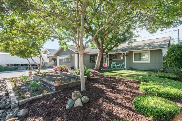 428 Deodara Street, Vacaville, CA 95688 (#22009423) :: W Real Estate   Luxury Team