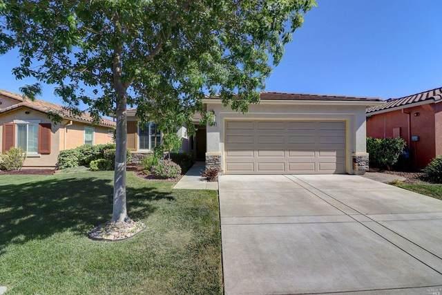 540 Redmont, Rio Vista, CA 94571 (#22009432) :: Hiraeth Homes