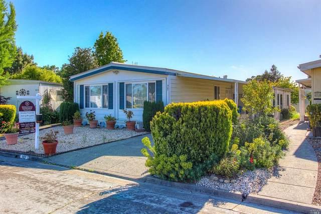 307 Tudor Court, Santa Rosa, CA 95401 (#22009513) :: Intero Real Estate Services