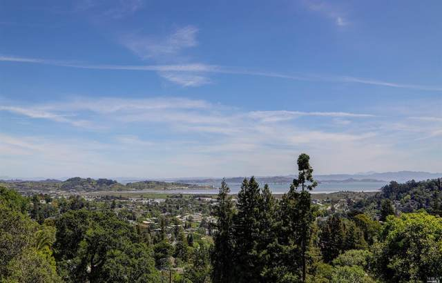 57 Summit Drive, Corte Madera, CA 94925 (#22009528) :: Lisa Perotti | Corcoran Global Living