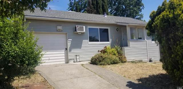 137 Jordan Street, Vallejo, CA 94591 (#22009548) :: Hiraeth Homes