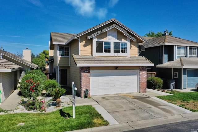 103 Heritage Lane, Vacaville, CA 95687 (#22009567) :: Rapisarda Real Estate