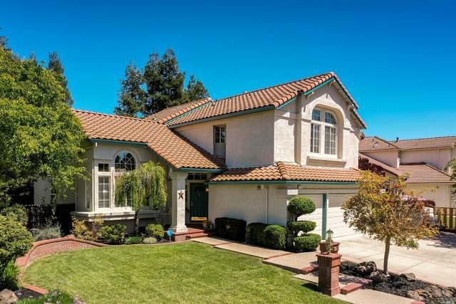 1070 Dana Circle, Livermore, CA 94550 (#22009588) :: RE/MAX GOLD