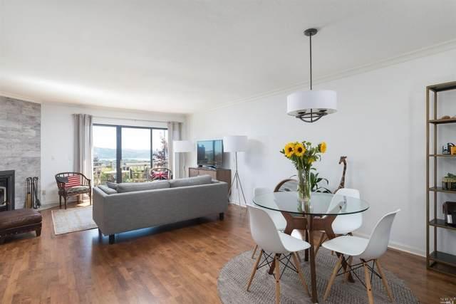 159 Headlands Court, Sausalito, CA 94965 (#22009658) :: Rapisarda Real Estate