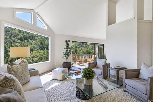 131 Wilson Way, Larkspur, CA 94939 (#22009717) :: W Real Estate | Luxury Team