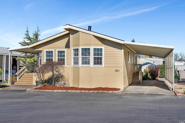 1033 Lake Drive, Windsor, CA 95492 (#22009742) :: W Real Estate | Luxury Team