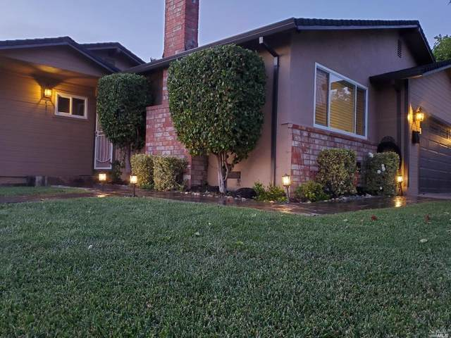 401 Gonzaga Avenue, Vallejo, CA 94589 (#22009792) :: W Real Estate | Luxury Team
