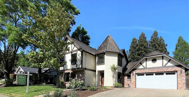 389 Grandview Drive, Vacaville, CA 95688 (#22009800) :: W Real Estate   Luxury Team