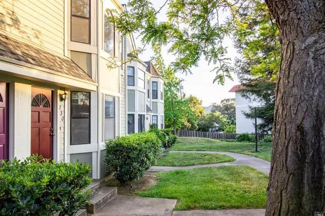 730 Military Street E, Benicia, CA 94510 (#22009813) :: Intero Real Estate Services