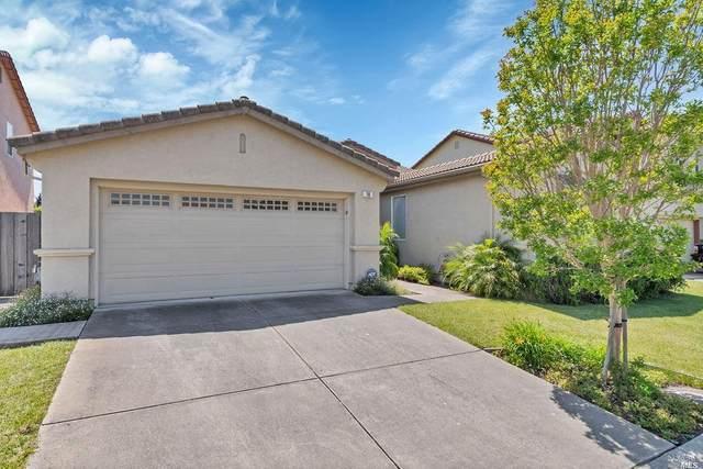 18 Pienza Drive, American Canyon, CA 94503 (#22009840) :: W Real Estate | Luxury Team