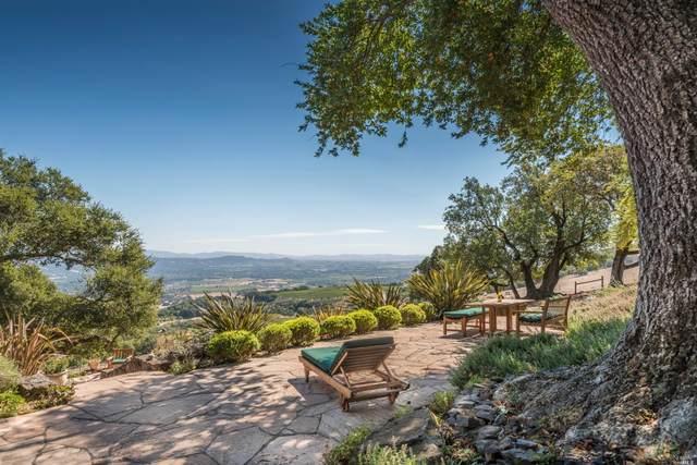19501 Brooklime Road, Sonoma, CA 95476 (#22009841) :: Rapisarda Real Estate