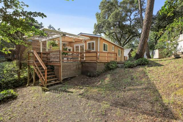 130 Forest Drive, Forest Knolls, CA 94933 (#22009842) :: Intero Real Estate Services