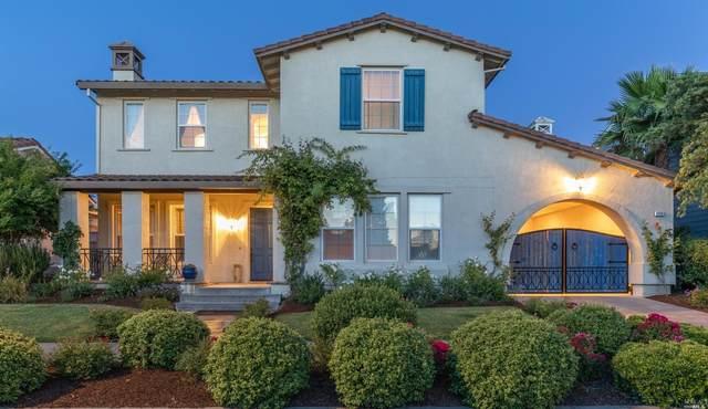1198 Ingram Drive, Sonoma, CA 95476 (#22009849) :: Intero Real Estate Services